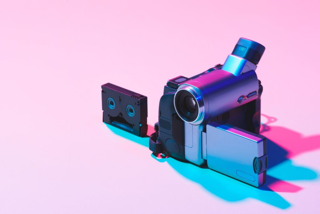 QDdesign montaggio video vacanze